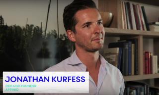 3 Fragen an… Jonathan Kurfess von Appinio