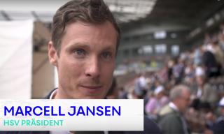 """""""In den ersten drei Gründungsjahren hat man oft nichts zu lachen."""" Marcell Jansen im Business Punk-Interview"""