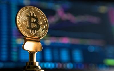 Bitcoin-Kurs steigt auf höchsten Stand seit eineinhalb Jahren
