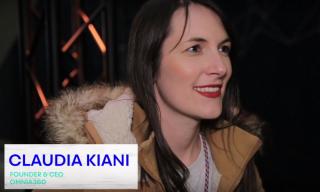 3 Fragen an… Claudia Kiani von Omnia360