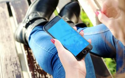 Ladezeiten von mobilen Websites lassen oft zu wünschen übrig