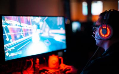 Keine Förderung für die deutsche Gaming-Branche