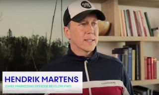 3 Fragen an… Hendrik Martens von flow:fwd