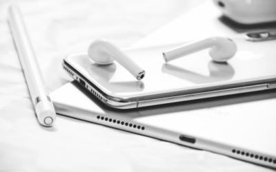 In-Ear-Kopfhörer sind beliebtestes Wearable