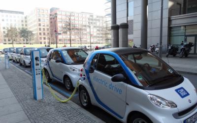 Elektroautos müssen ab sofort Geräusche machen