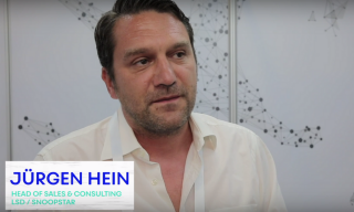 3 Fragen an… Jürgen Hein von der LSD Group
