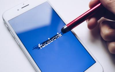 Werbeinvestitionen im Social Web gehen stark zurück