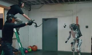 Roboter haben auch Gefühle – oder etwa nicht?