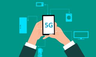 5G in Deutschland: 300 Antennen bis Ende 2019