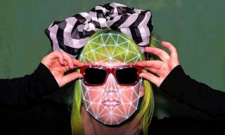 Privacy Wear soll Gesichtserkennung verhindern
