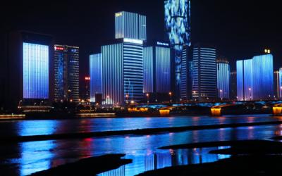 Chinesische Firmen bremsen Expansion in Europa