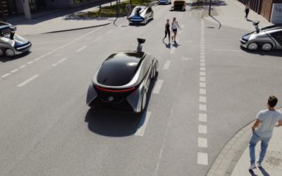 EDAG kündigt smarten CityBot mit Brennstoffzelle an