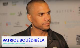 3 Fragen an Patrice Bouédibéla