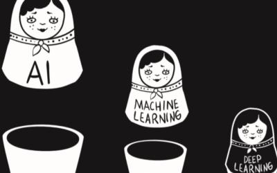 Dieser Comic erklärt KI so, dass sie jeder versteht