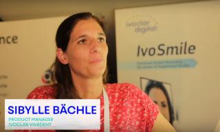 3 Fragen an… Sibylle Bächle von Ivoclar Vivadent