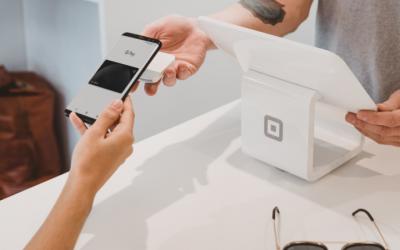 Nur fünf Prozent der Deutschen bezahlen mit dem Smartphone