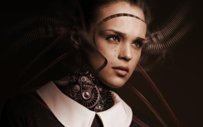 Britische Roboterfirma sucht menschliches Gesicht und zahlt dafür 130.000 Dollar