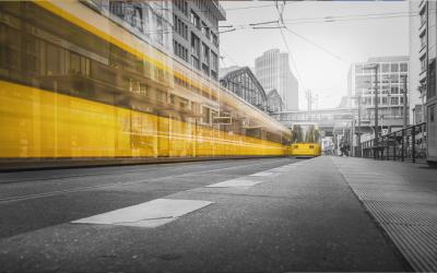 Diese Städte sind Vorreiter der urbanen Mobilität