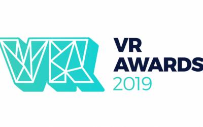 Das sind die Gewinner der VR Awards 2019