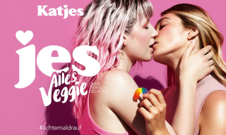 Der Deutsche Marketing Preis 2019 geht an Katjes