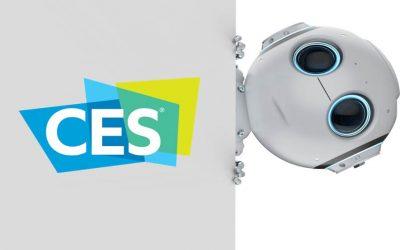 Morgen startet die CES 2020! Darauf sind wir gespannt
