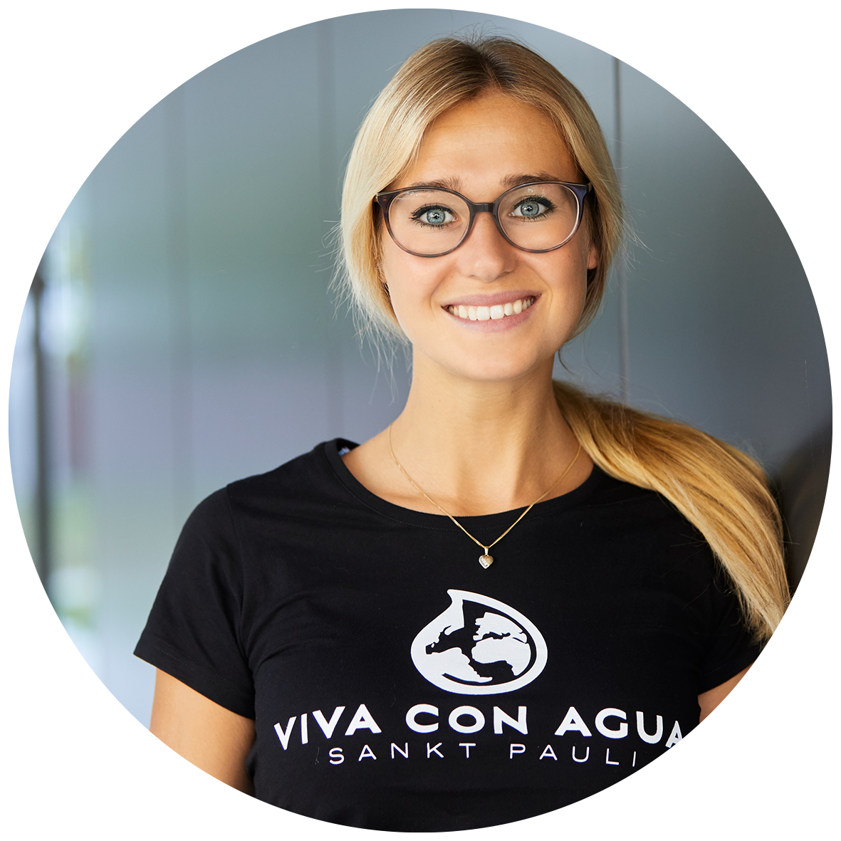 Carolin Stüdemann <div>Viva Con Agua</div>