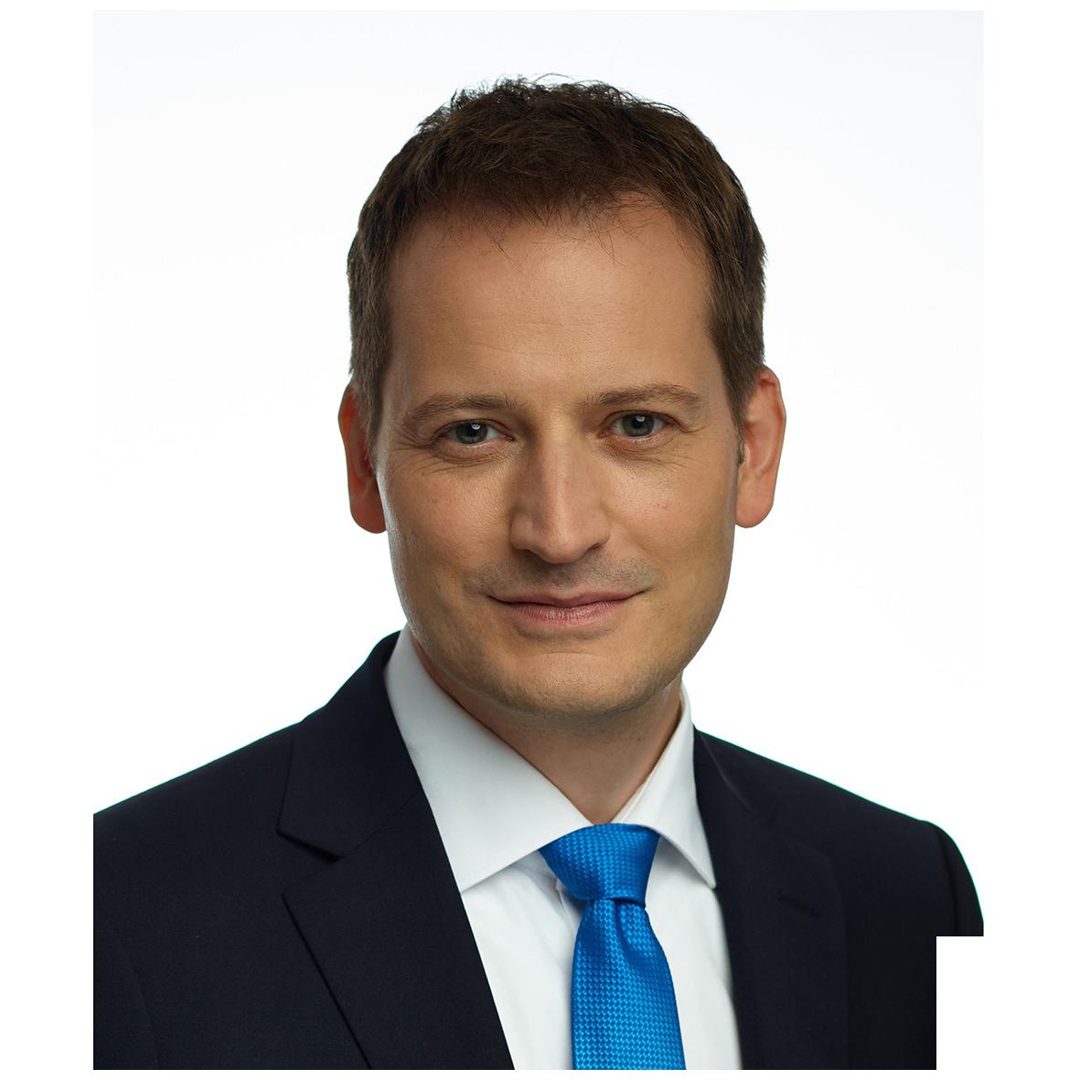 Manuel Höferlin <div>FDP</div>