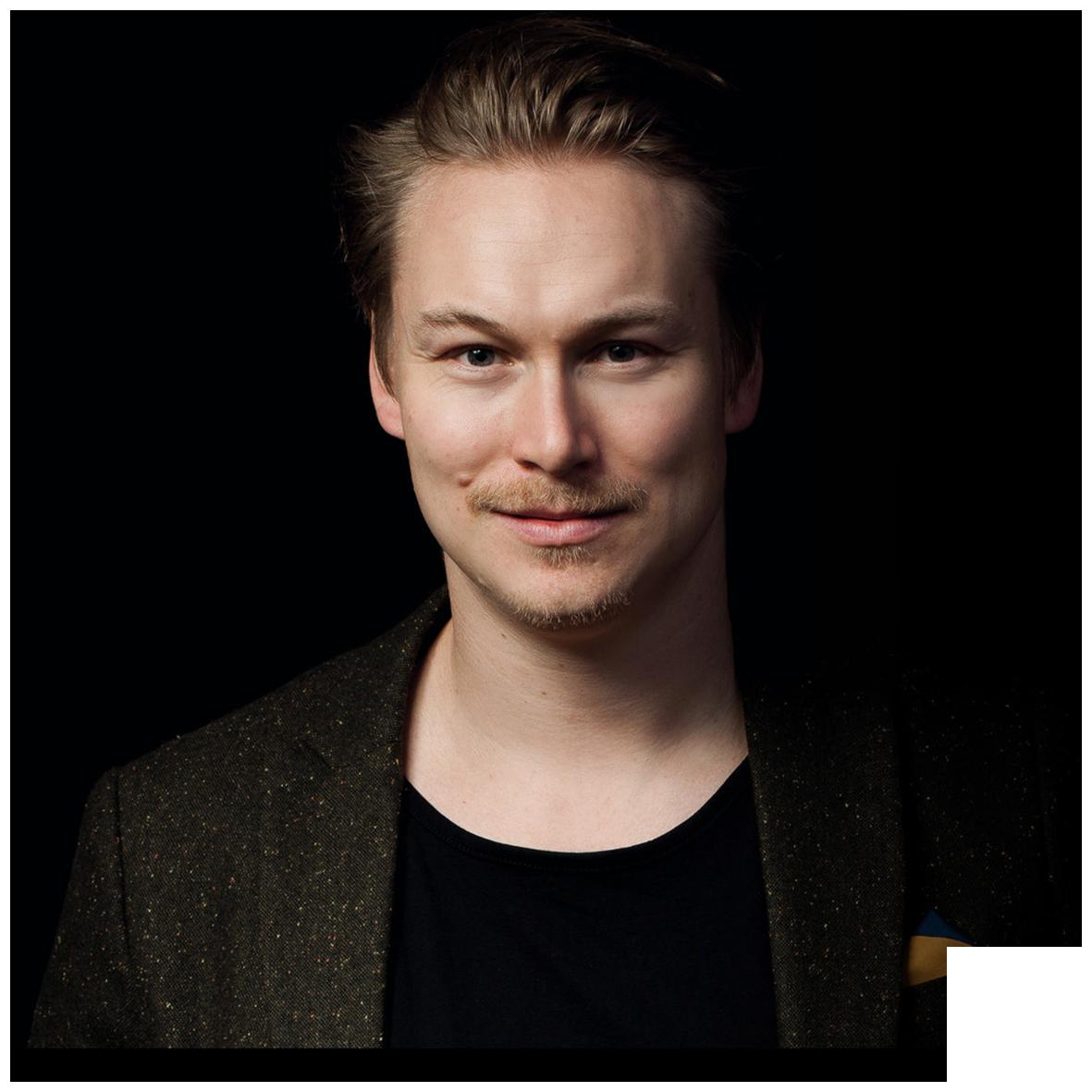 Roman Willenbrock <div>Google Zukunftswerkstatt</div>