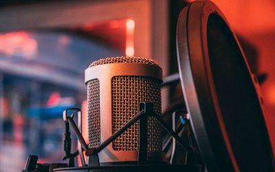 Der Ton macht's: So bringt ihr euren Podcast zum Klingen