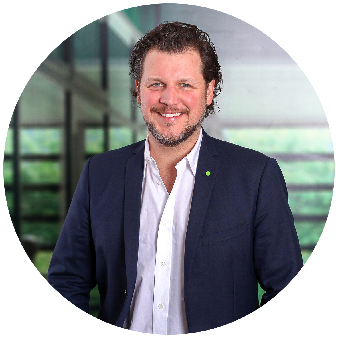 Daniel Könnecke <div>Partner Deloitte Digital</div>