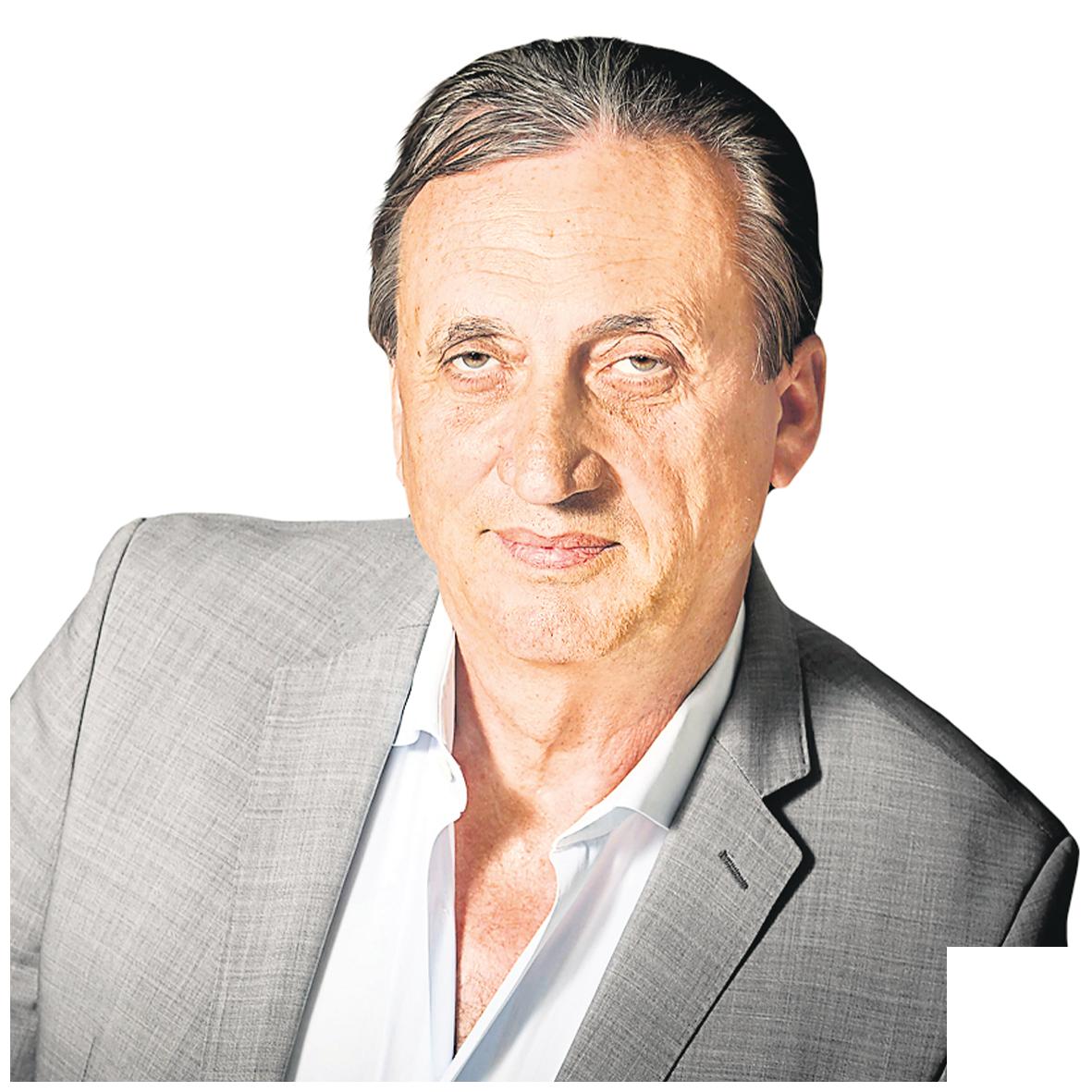 Alfred Draxler <div>BILD / Sportbild</div>