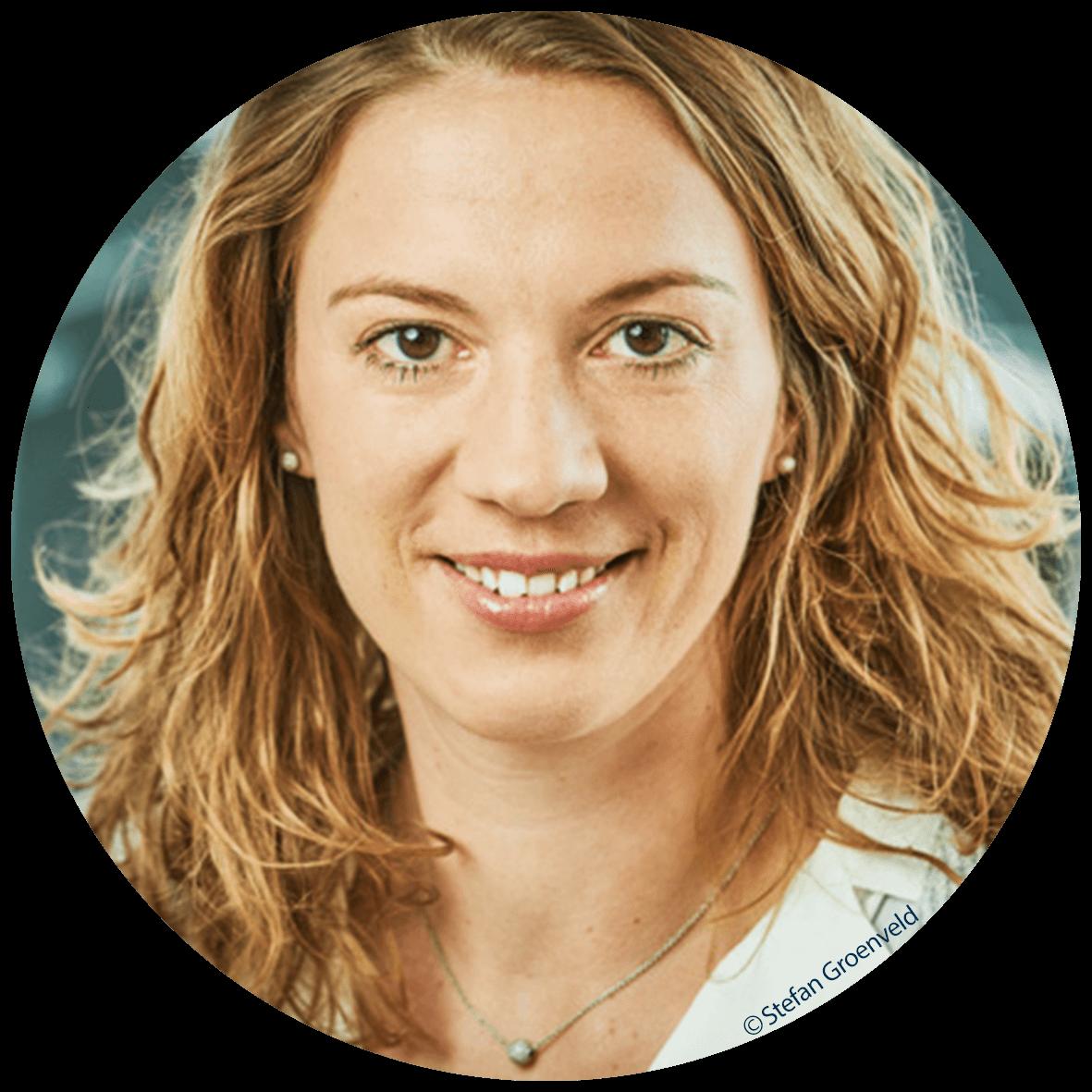 Svenja Teichmann <div>crowdmedia GmbH</div>