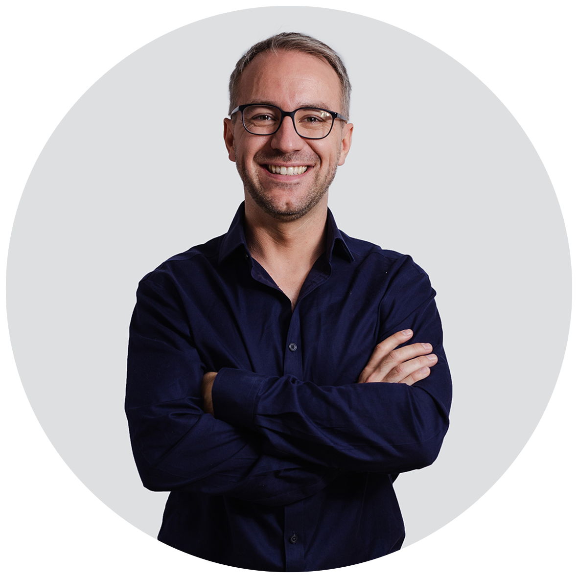 Marc Preusche <div>Dept Agency</div>