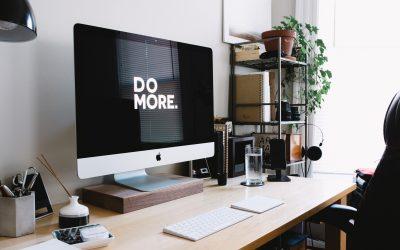 Not macht erfinderisch: Die Chance der Digitalisierung
