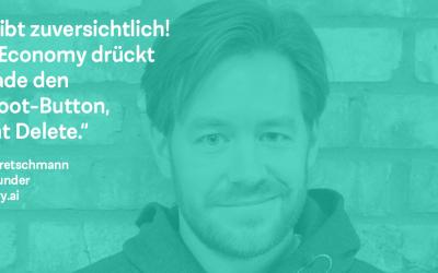 DK Talk: mit Jens Kretschmann von Mercury.ai