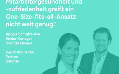 Opti.me: One size does not fit all – ein Gastbeitrag von Deloitte