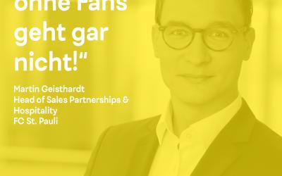 DK Talk: mit Martin Geisthardt vom FC St. Pauli
