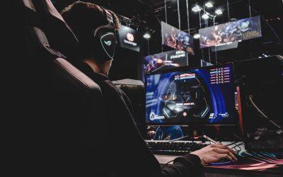 DK Talk: mit Stephan Schröder von ESL Gaming