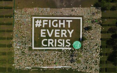 Corona und Black Lives Matter – Ist da noch Platz für die Klimabewegung?